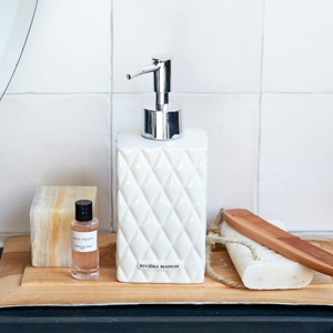 Classic pattern Soap dispenser